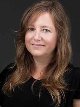Julie Poissant